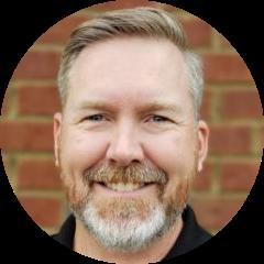 Dr. James Dawes headshot for Murfreesboro Chiropractor Stones River Chiropractic